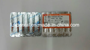 High Quality Hand Use Dental Niti Protaper Files pictures & photos