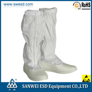 Anti-Static/ESD Cleaning Shoes pictures & photos