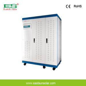 300kw 3 Phase off Grid Pure Sine Wave Top Power Inverter