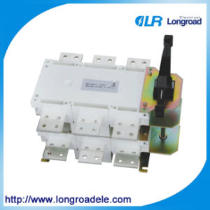 High Quality Change-Over Load Isolation Switch pictures & photos