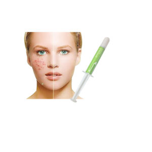 Medical Grade Cosmetic Face Paste Cream for Skin Problems Cure (OEM/ODM) pictures & photos