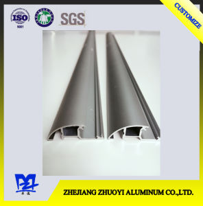 LED Lighting Tube Aluminium Profile Aluminum Frame A pictures & photos