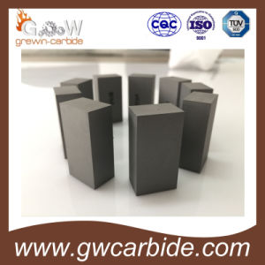 Tungsten Carbide Plate Strip for Cutting Tool pictures & photos
