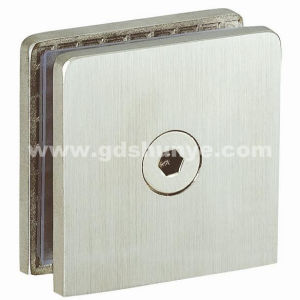 Stainless Steel Glass Connectors for Glass Door (GB-0501)