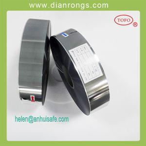 Al/Zn Metallized Capacitor Grade Film (BOPP, PET) pictures & photos