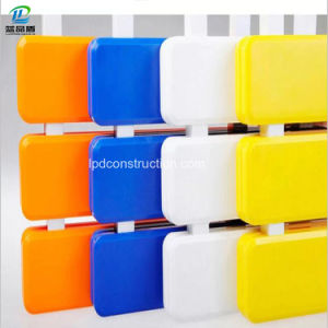Safety Wall Mounted Folded Shower Seat Bathroom Chair More Colors pictures & photos