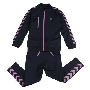 Zipper Jacket Suit for Girl pictures & photos
