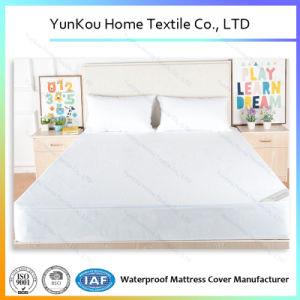 Premioum Zippered Cotton Bed Bug Proof Waterproof Mattress Encasement pictures & photos