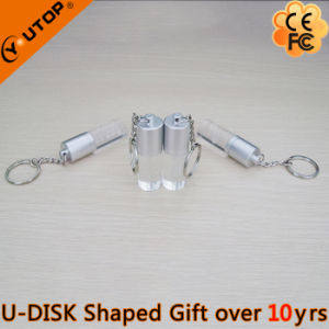 Smart Company Gifts Crystal USB Driver (YT-3270-09) pictures & photos