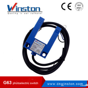 G63 Photoelectric Switch Through-Beam Type Diffuse Type Retroreflective Type pictures & photos