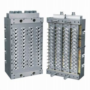 Hot Runner Pet Preform Injection Mould 48 Cavity for Soda pictures & photos