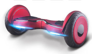 700W Electric Hover Board with 10inch pictures & photos