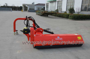 Tractor Flail Mower Verge Mulcher Agf Ce