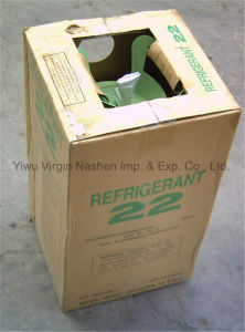 Factory Supply High Purity Refrigerant Gas for Sale pictures & photos