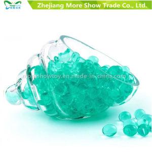 Water Bullet Balls Gun Pistol Toys Green Crystal Soil Beads pictures & photos