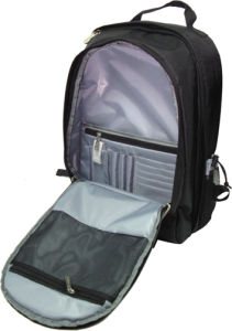 Backpack Laptop Computer Notebook Carry Fashion Leisure School Backpack pictures & photos