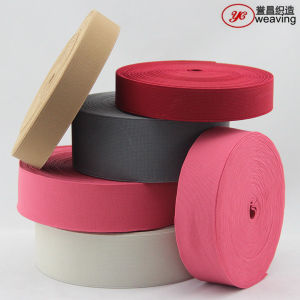 Woven Elastic Band for Garments Accessories pictures & photos