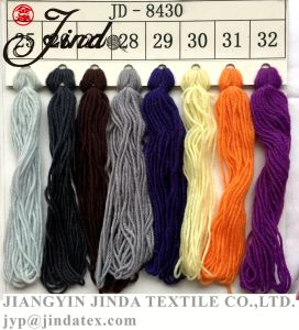 Handknitting Yarn Merino Wool Jd8430 pictures & photos