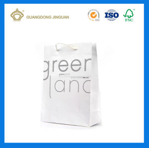 Brand New Cosmetic Paper Bag with High Quality (China Supplier) pictures & photos