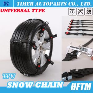Auto Parts Store Emergency Tire Chains for Snow pictures & photos