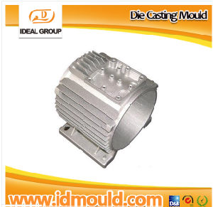 Customized High Precision Alloy Die Casting Parts pictures & photos