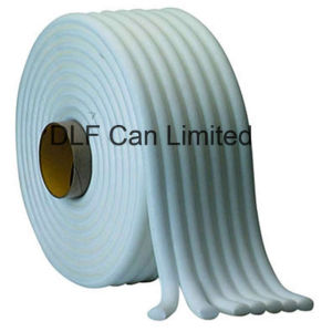 Foam Masking Tape for Automotive Painting pictures & photos