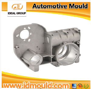 Customized Aluminum Die-Casting Automotive Parts pictures & photos