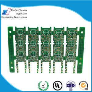 Fr4 Multilayer Prototype PCB Printed Circuit Board for Solid State Drives pictures & photos