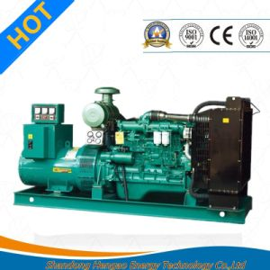 Cheap Price and Good Quality Diesel Genset pictures & photos