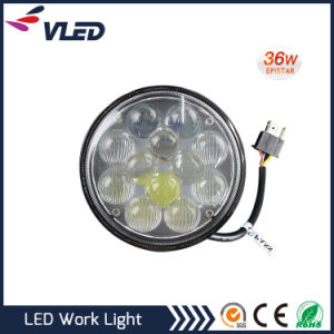 Auto Parts 12V Worklight, 36W LED Work Light Offroad 12V LED Worklights pictures & photos