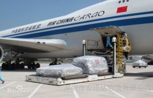 Consolidate Lowest Air Freight From China to North America pictures & photos