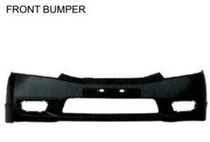 Car Bumper/ Car Accessories/ Auto Car Bumper/ Auto Spare Parts/ Auto Accessories for Honda pictures & photos