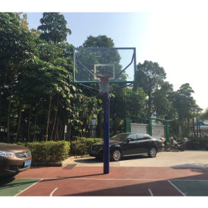 New Arrival Basketball Stand for Outdoor Training, Outdoor Basketball Stand pictures & photos