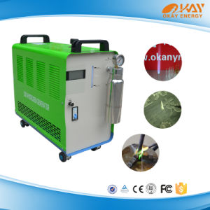 Hho Hydrogen Generator Fuel Saver Small Portable Welding Machine pictures & photos