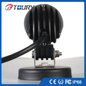 10W High Power LED Auto LED Lamp, Auto LED Lamp Manufactures pictures & photos