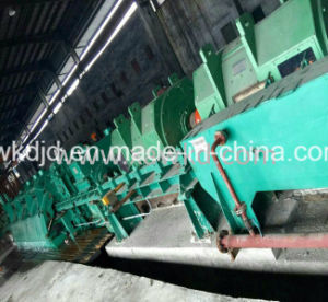 High Speed No Twist Block Mill for Wire Rod and Tmt Bar Making Plant pictures & photos