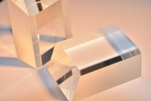 Trapezoid or Dove Prisms pictures & photos