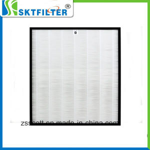 Household Air Filter H11 HEPA pictures & photos