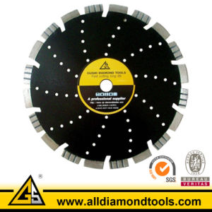 Laser Welded Saw Blade-High Quality pictures & photos