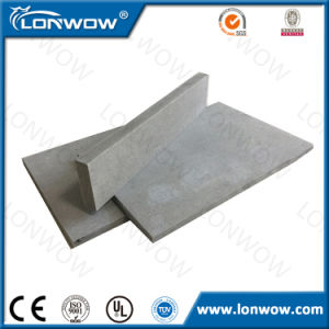 Fiber Cement Exterior Wall Panel with Australia Standard 4.5-18mm Thickness pictures & photos