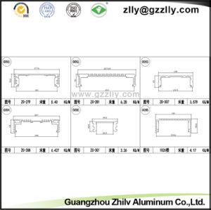Aluminum Profiles Car&Motor Aduio Heatsink pictures & photos