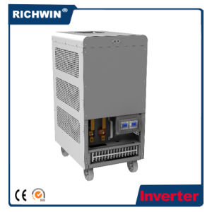 9kw~12kw Low Frequency Pure Sine Wave Solar Inverter, on/off Grid pictures & photos