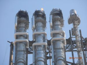 Demountable Elevated Flare System pictures & photos