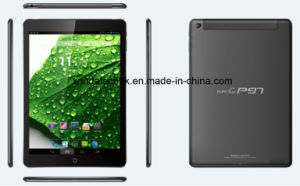 3G Tablet PC Quad Core CPU Mtk6582 IPS 9.6 Inch Ax9b pictures & photos