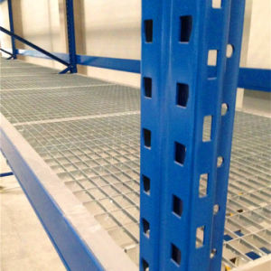 Galvanized Wire Netting for Storage Rack pictures & photos