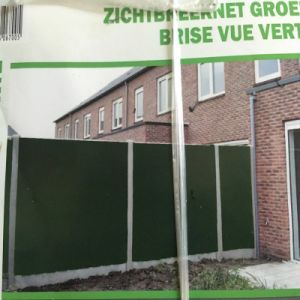 Outdoor Plastic Netting for Fence and Protection pictures & photos