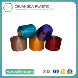 Lsoh Fire Retardant Aty Yarn for PP Woven Webbing pictures & photos