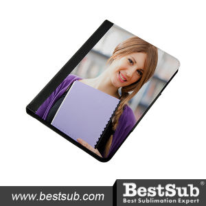 Bestsub New Arrival Sublimation PU Tablet Case for iPad Mini 1/2/3/4 (IMD03) pictures & photos