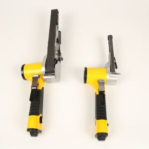 Top Quality Industrial Pneumatic Air Belt Sander with 20*520mm Belt pictures & photos