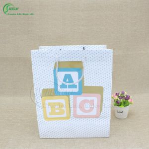Hot Sale Paper Bags Manufacturer (KG-PB075) pictures & photos